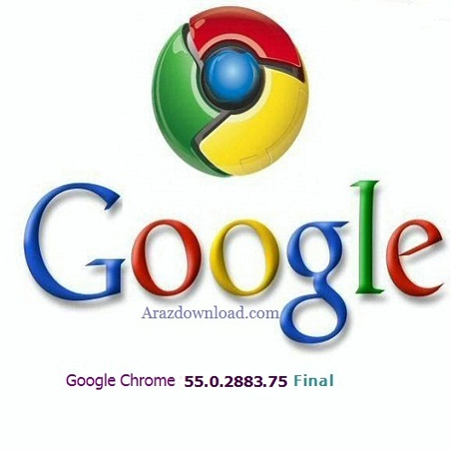 Google Chrome 55.0.2883.75 Final