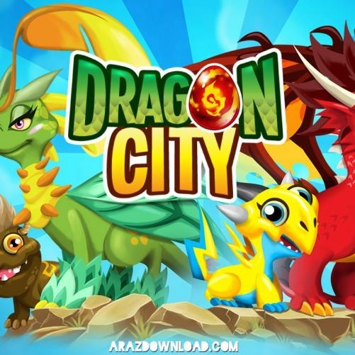 Dragon City 4.8