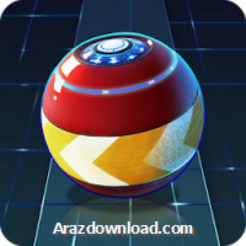 Rolling-Ball-Arazdownload