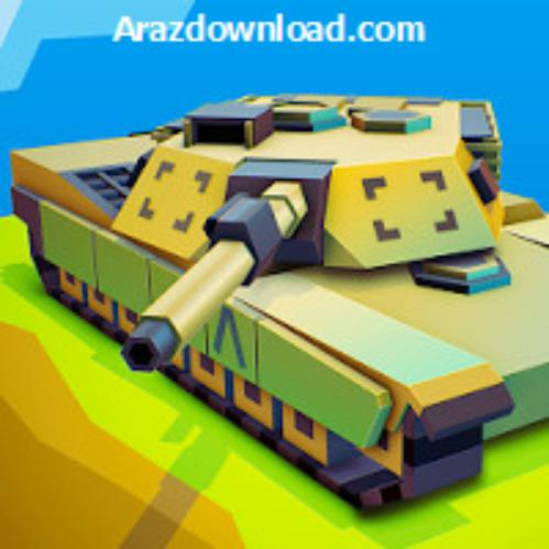 Tanks-io-Arazdownload