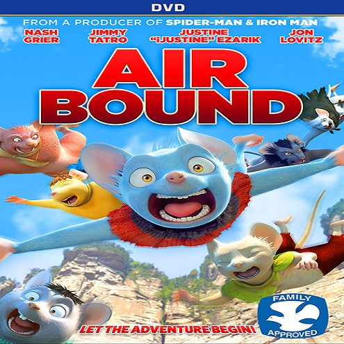 Air Bound 2016 HDRip Quality