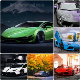Lamborghini-wallpapers